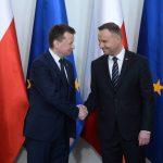 Tajny plan PiS: Polska będzie krajem imigrantów i obcych wojsk!