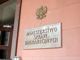 Zastanawiające wydatki MSZ podczas pandemii. 90 tys. na puzzle, 217 tys. dla... uczelni Rydzyka