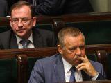 Ziobro chce uchylenia immunitetu Banasiowi. Jest wniosek