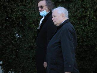 Kaczyński pójdzie na wcześniejszą emeryturę? Jego brat nie ma żadnych wątpliwości