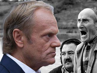 Tusk wzywa Kaczyńskiego do debaty. Odpowiedź PiS