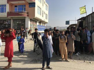 Co z pomocą dla Afgańczyków, którzy współpracowali z Polakami Każdy dzień jest ważny