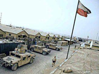 Gigantyczny koszt misji afgańskiej