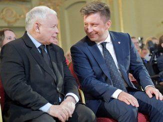 Kaczyński i Dworczyk odejdą z rządu? Sensacyjne doniesienia