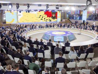Koalicja do spraw wyzwolenia Krymu, czyli polityczny sukces Zełenskiego