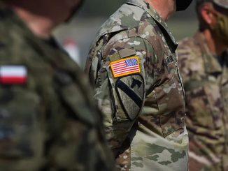 Relokacja części wojsk USA odpowiedzią na Lex TVN Taki scenariusz jest dyskutowany