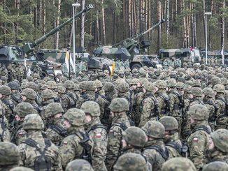 Strategiczne plany Polska armia większa, silniejsza i nowocześniejsza