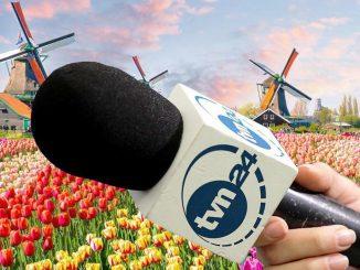 TVN24 z holenderską licencją.