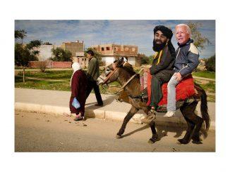 Talibom przekazano listę nazwisk Amerykanów i sojuszników
