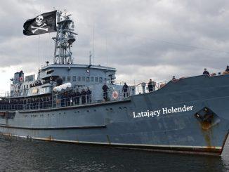 Wydano miliony na remont, a okręt i tak się zepsuł