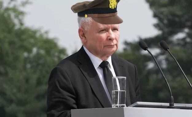 Zakup Abramsów. Komisja nie będzie rozliczać Jarosława Kaczyńskiego