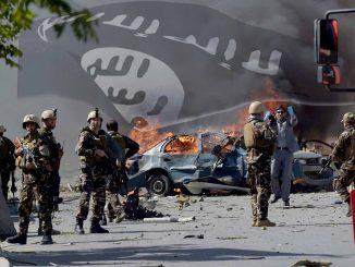Zamach w Kabulu. Biden: Nie wybaczymy tego