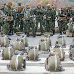Czas liczenia wagonów i straszenia wojną. Trwają przygotowania do wielkich ćwiczeń za wschodnią granicą