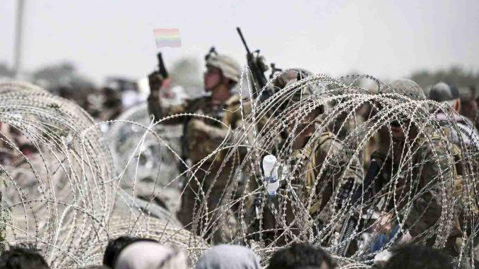 Żołnierze USA pozostaną dłużej w Afganistanie Decyzja dziś