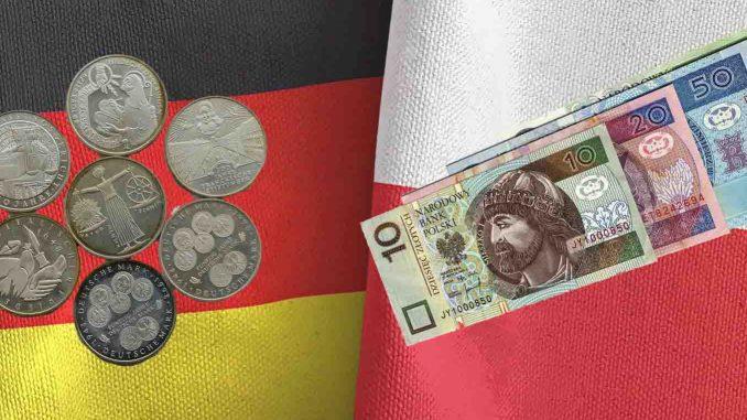 """Zrobili zakupy w Polsce i w Niemczech. Porównanie rachunków """"wbiło ich w ziemię"""""""