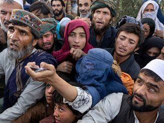 Afgańczycy uciekają przed talibami. Europę czeka powtórka z kryzysu migracyjnego?
