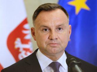 Gowin: Andrzej Duda mógł nie być kandydatem ZP na prezydenta. Chodziło o Kurskiego