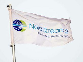 """Bez względu na stanowisko USA"""". Media: Niemcy nie zamkną Nord Stream 2"""