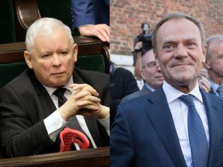 Tajny plan wychodzi na jaw. Gowin dołączy do Tuska? Co na to Kaczyński?