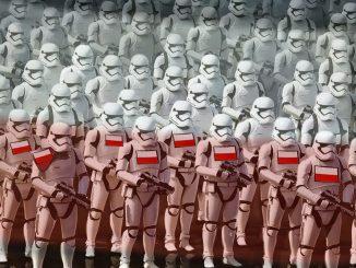 planujemy zwiększenie liczebności armii do trzystu tysięcy