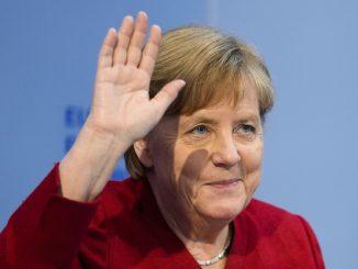Angela Merkel. Jej plany na emeryturę