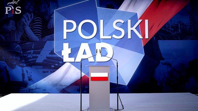 Polski Ład. PiS ma prezenty dla przedsiębiorców, by uniknąć kompromitacji