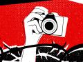 przepisów prawa, które łamie zakaz obecności dziennikarzy w strefie stanu wyjątkoweg