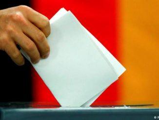 Wybory w Niemczech. Jak zagłosują Polacy?