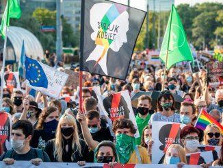 Konwencja stambulska. Błędy Polski w walce z przemocą wobec kobie