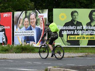 Wybory do Bundestagu: Partie kopiują pomysły z innych krajów