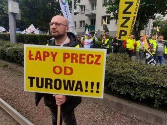 Mieszkańcy Bogatyni o decyzji TSUE: Ten wyrok to dla nas tragedia!