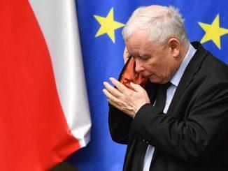 Polska jest kłopotem dla rządzących w UE