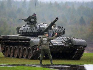 Dezinformacja, agresja, zastraszanie. Rząd straszy Polaków ćwiczeniami