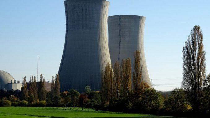 Premier niemieckiego landu wezwała rząd federalny do zatrzymania atomu w Polsce