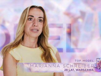 Prawicowi politycy dla Faktu o występie Marianny Schreiber. Trzymają kciuki za żonę ministra?