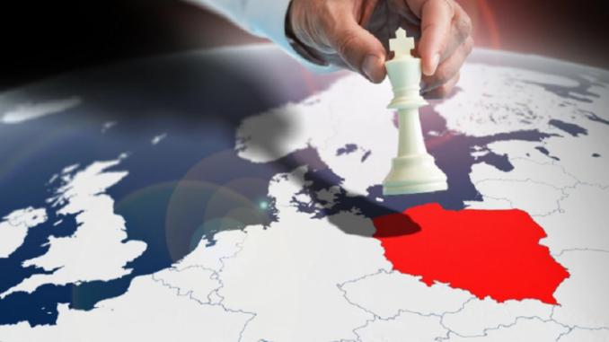 Nasi politycy nienawidzą wszystkich. Czy Polska będzie mieć sojuszników?