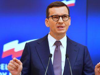 """""""System Morawieckiego"""". Ludzie premiera na państwowych posadach"""