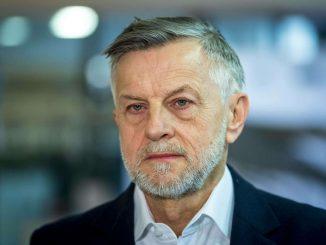 Zybertowicz wyjaśnia nieobecność prezydenta w Sejmie