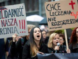 To precedens. Rząd Belgii ufunduje Polkom dostęp do aborcji za granicą
