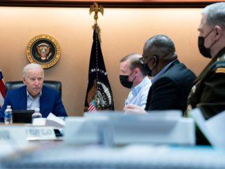 Biden zapowiada koniec misji wojskowej w Iraku. Czy iraccy uchodźcy pojawią się pod polską granicą?