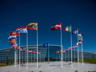 Sojusznicy z NATO obawiają się lewicowej koalicji w Berlinie