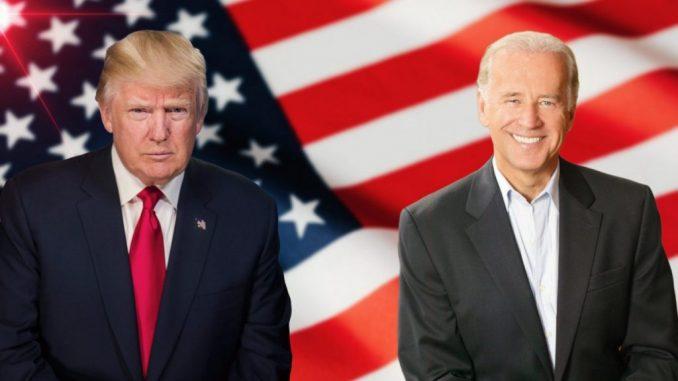 Trump czy Biden? Kto odpowiada za blamaż w Afganistanie