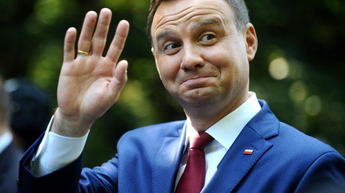 Ciotka prezydenta Andrzeja Dudy zostanie radną. Zajmie miejsce skazanego polityka PiS