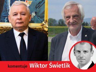 """Terlecki zdradził plany Kaczyńskiego. Prezes się wścieknie? """"Zły Świetlik"""""""