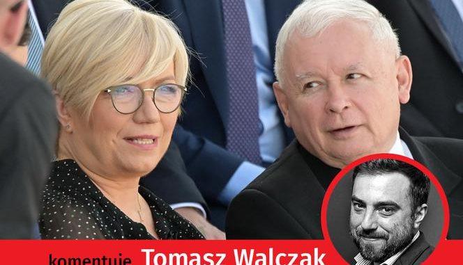 Teściowa Tuska i kucharka Kaczyńskiego, czyli kobiety trzęsą polską polityką inaczej!