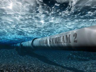 """Budowa Nord Stream 2 dobiega końca. """"Zacznie działać za kilka dni"""""""