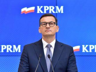 W kancelarii premiera powstaną ekstrapłatne stanowiska