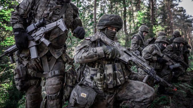 Wojska Obrony Terytorialnej ciężarem dla firm. Muszą dać wolne, nie dostają nic w zamian
