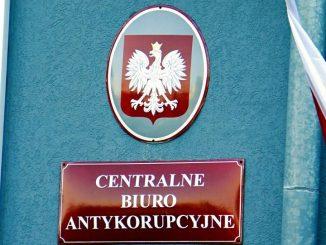 Urzędnik z magistratu zatrzymany przez CBA w związku z korupcją w 6. Brygadzie Powietrznodesantowej w Krakowie