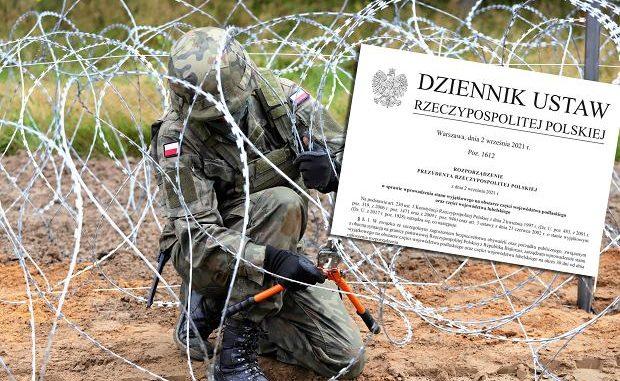 Stan wyjątkowy w Polsce! Co to oznacza w praktyce?